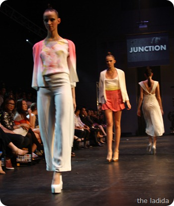 Jessica Rodgers - Raffles Graduate Fashion Show 2012 - Junction (65)