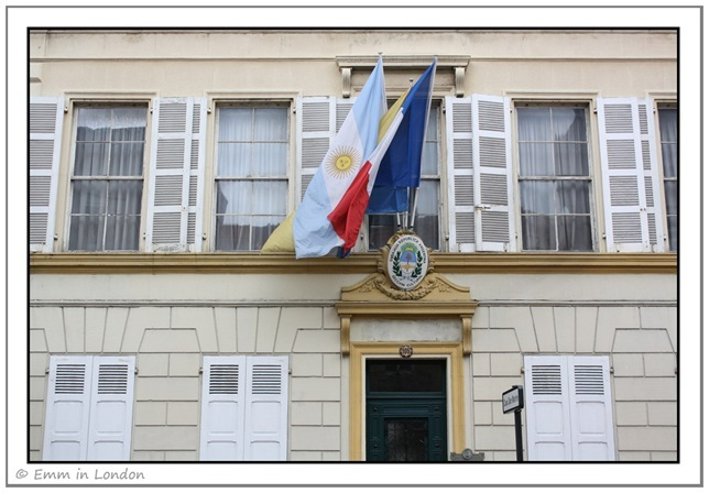 La Casa San Martin Boulogne France