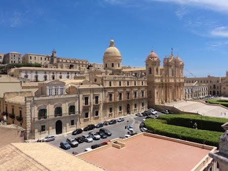 Atractii Sicilia: Notto