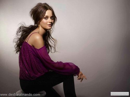 Leighton meester blair gossip girl garota do blog linda sensual desbaratinando  (154)