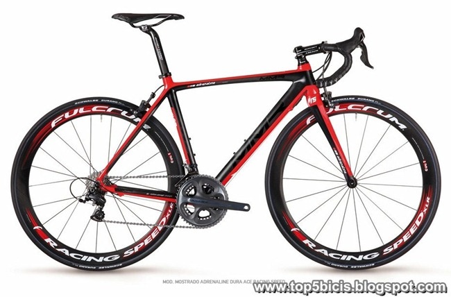 mmr ADRENALINE DURA ACE RACING SPEED (1)