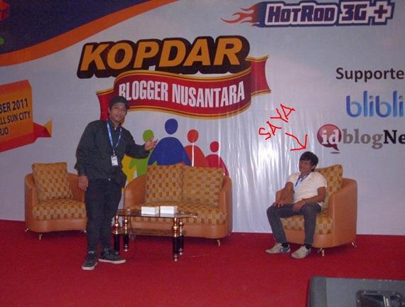 Kopdar-blogger-nusantara-2011