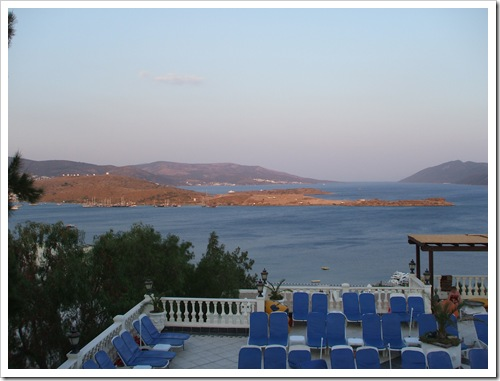 Bitez Bay, Bodrum, Turkey