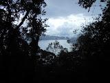 Danau Gunung Tujuh seen from Gunung Kecil (Dan Quinn, May 2013)