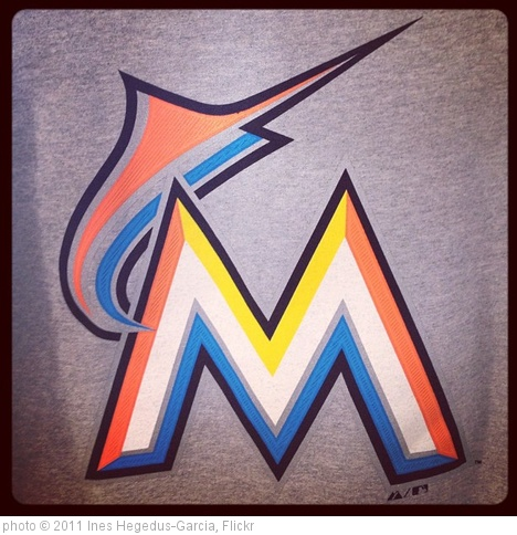 'Miami Marlins' photo (c) 2011, Ines Hegedus-Garcia - license: http://creativecommons.org/licenses/by/2.0/