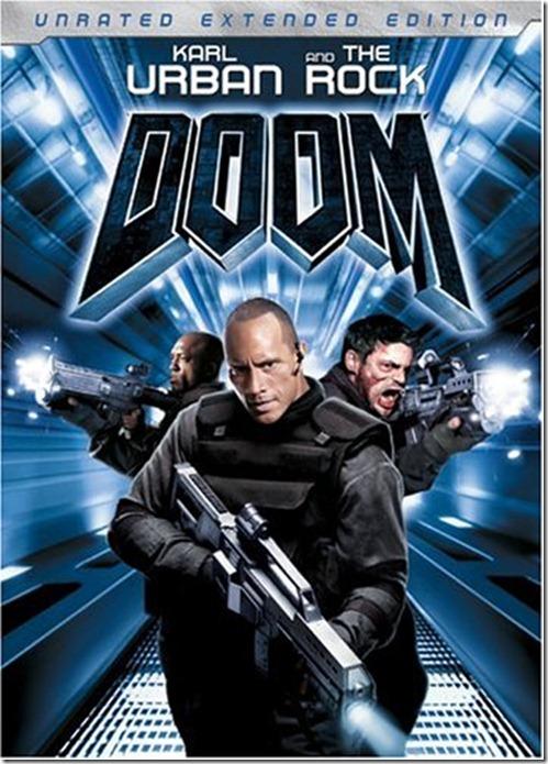 หนังออนไลน์ Doom ล่าตายมนุษย์กลายพันธุ์ [HD Master]