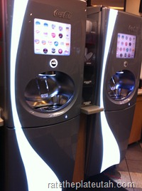 Dairy Keen Drink Machines