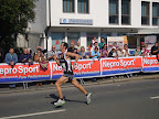 3. Platz: Sascha Burkhardt (TSV Windeck Burgebrach) in 02:33:07