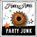 Party Junk Button