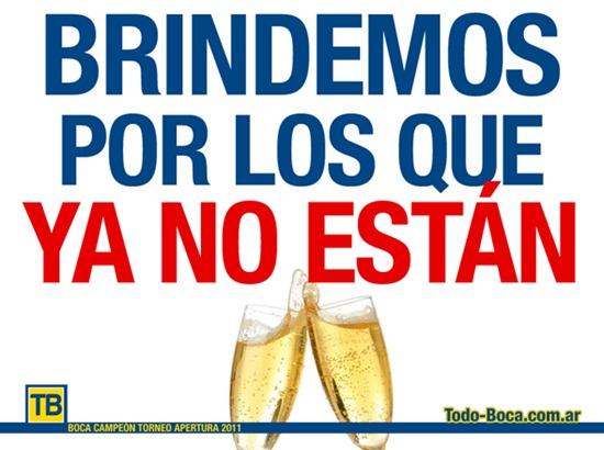 afiche boca campeon 2011 7