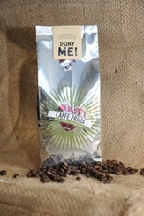 Innovia's Compostable NatureFlex Films Used for Coffee Packaging