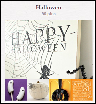 SemplicementePerfetto_Pinterest Halloween