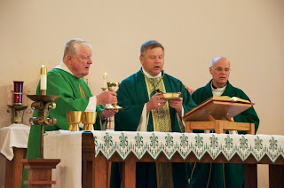 Fr. Randy Installation 095