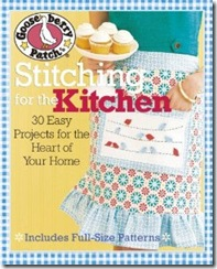 Stitchin in the Kitchen