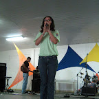 Show da Pastoral do Dzimo