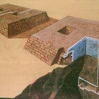 06.- Mastaba Egipcia