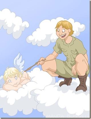 cielo paraiso humor ateismo biblia grafico religion dios jesus (51)