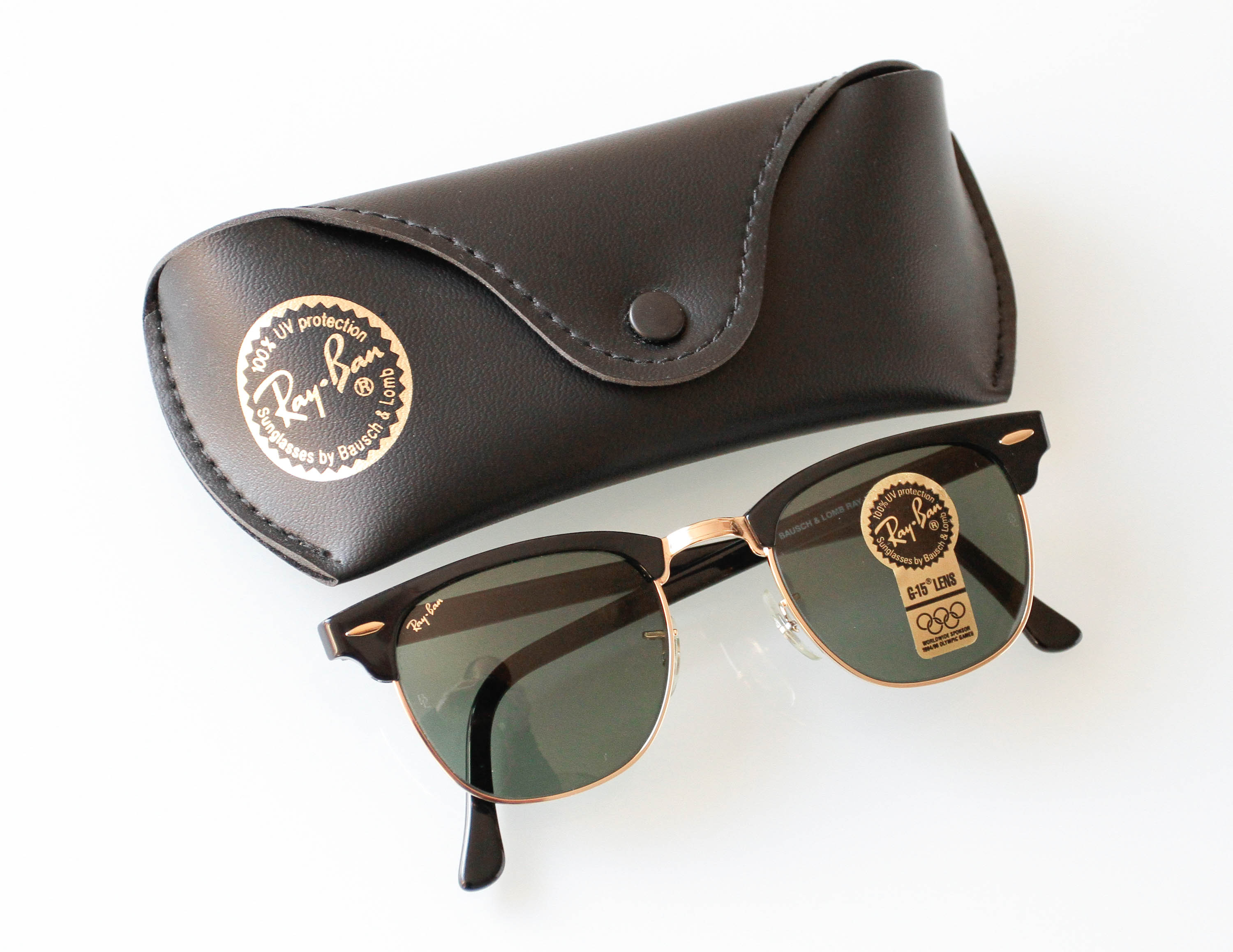 Buy Ray Ban Clubmaster