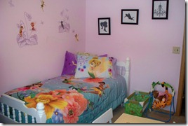 Sabrinas Room