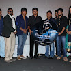 Mugamoodi audio was released by Ilayathalapthy Vijay