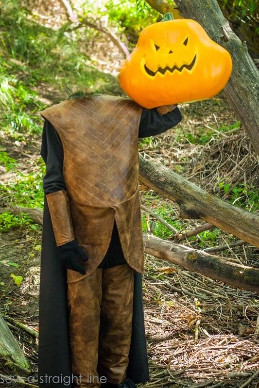 headless horseman costume sew a straight line-2-6