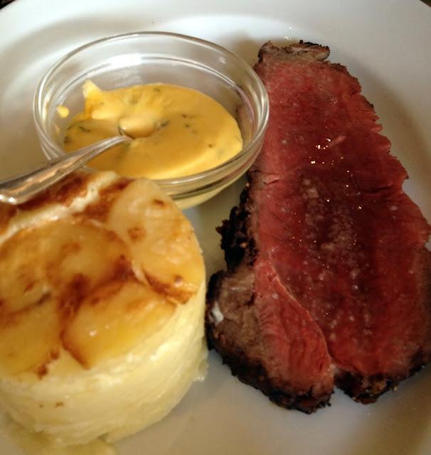 Steak La Cocotte 12 30 12