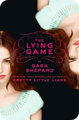 The Lying Game, de Sara Shepard