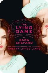 The Lying Game, de Sara Shepard