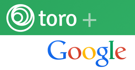Toro-Google