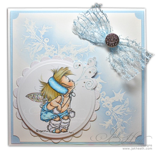 winter fairy1