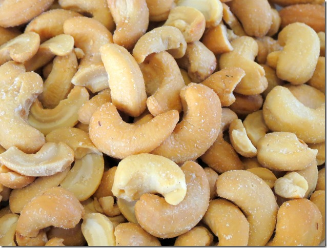 Cashews