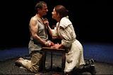 La jeune fille et la mort, Genève, Théâtre du loup, 2005