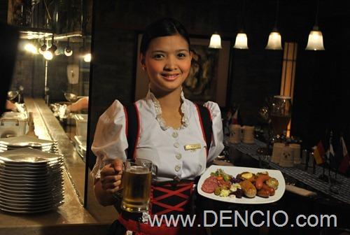 Sofitel Manila Oktoberfest 2011 24