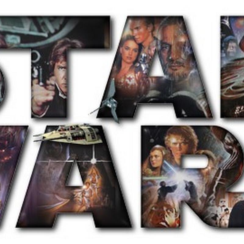 Novo filme de Star Wars é anunciado!