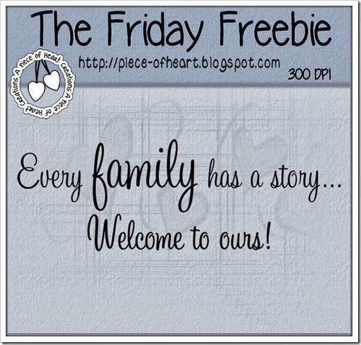 Family Welcome_PREVIEW_apieceofheartblog