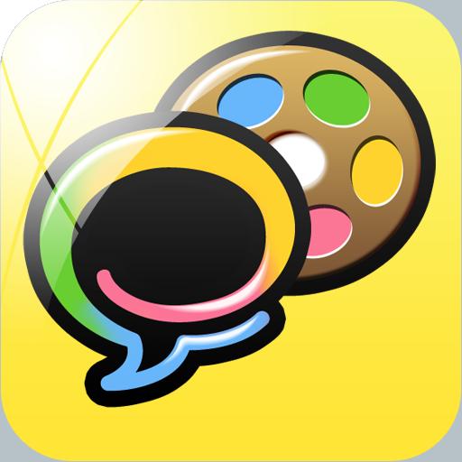 瓦力短信燃烧的小狮子主题 個人化 App LOGO-APP試玩