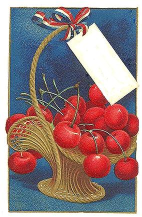 cherrybasket