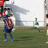 Atlético Astorga-Gimnástica Segoviana