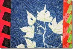 Sue Reno, The Organic Landscape, Detail 1