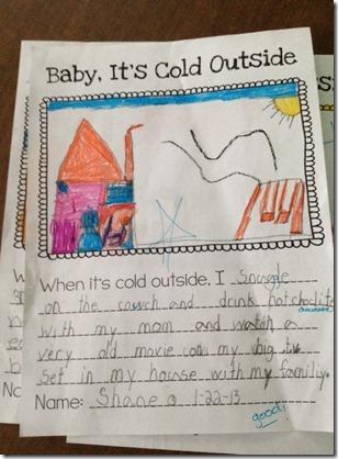 cold outside 2