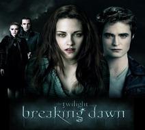 Breaking Dawn Part I Movie