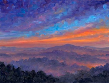 Blue_Ridge_sunset