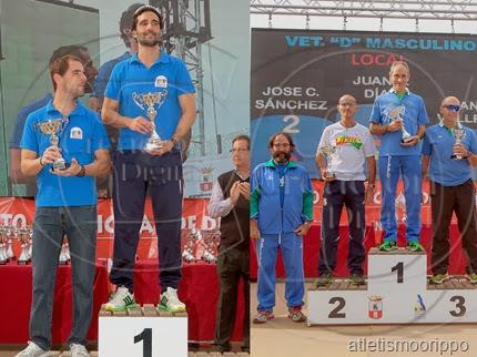 Media Maraton de Dos Hermanas 2013 (Fotos Alberto Dasti)