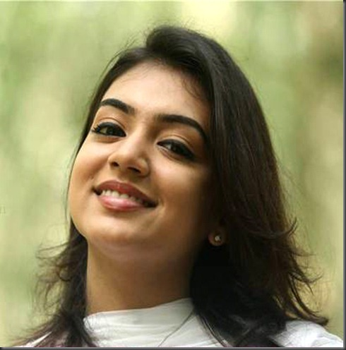 Posted in Malayalam Actress , Nazria Nazim