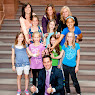 Cortlandt Manor Girl Scout Troop #2414 Albany Visit