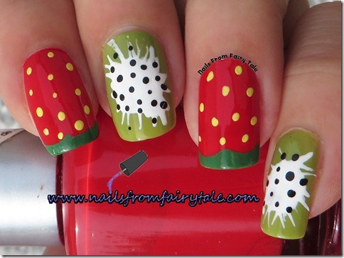 fruit-manicure-nails