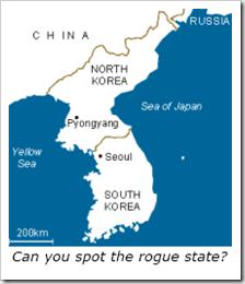 Koreas