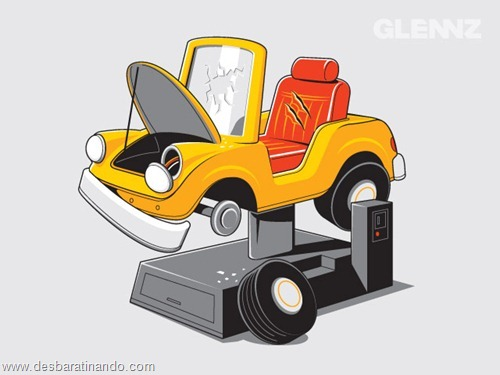 desenhos geeks nerds gleenz desbaratinando (8)