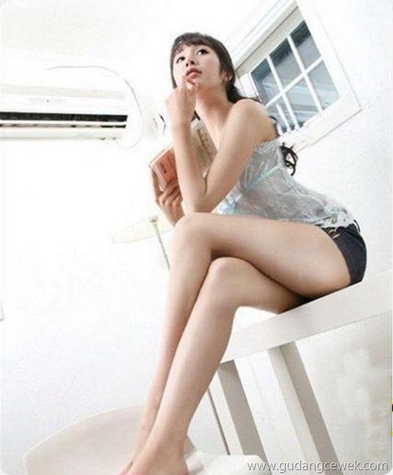 Lima Model Terseksi di China    gudangcewek.com