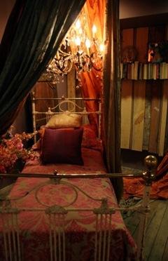 décoration bohème